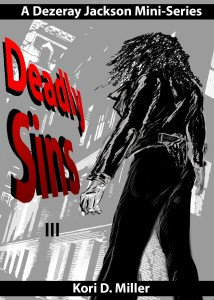Deadly Sins Cover III